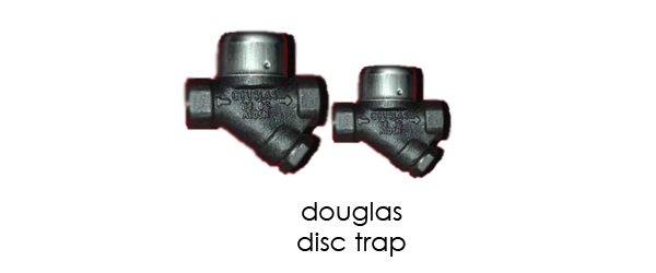 douglas-disc-trap